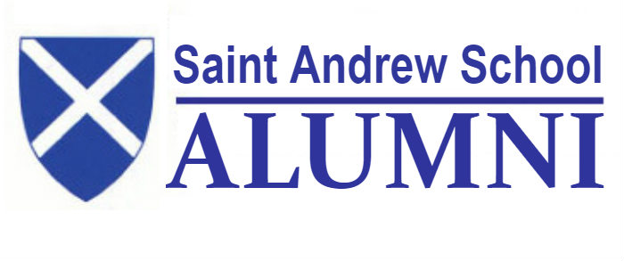 Stay Connected with Saint Andrew School Alumni.  Get the newsletter for networking events, golf outings and more.