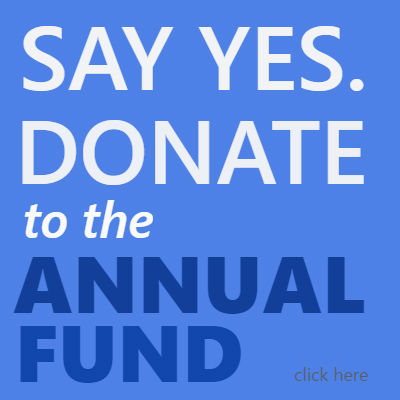 Say Yes. Donate to the Saint Andrew School Annual Fund. Click here.